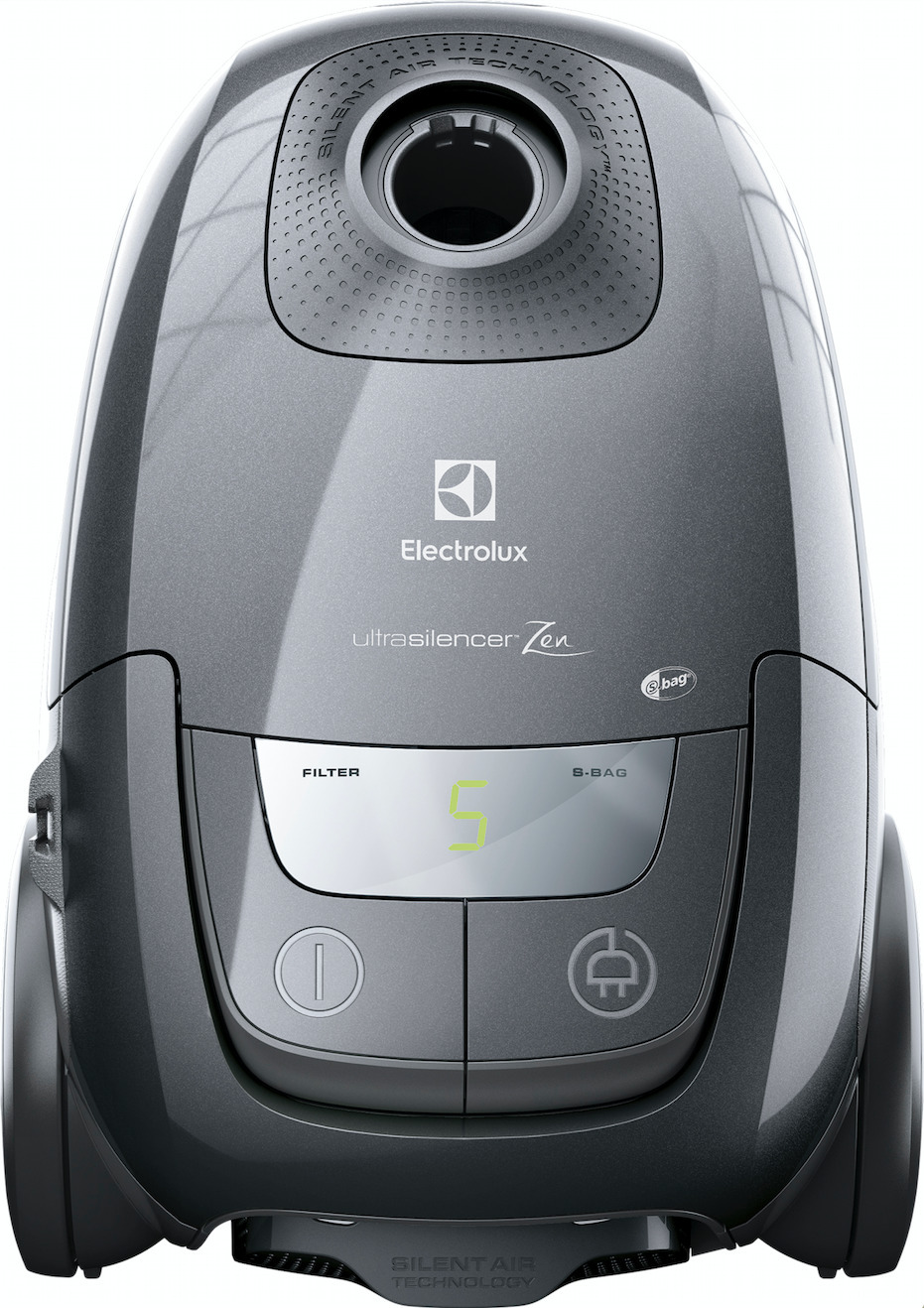 Electrolux dammsugare EUS89TM UltraSilencer Zen Noga