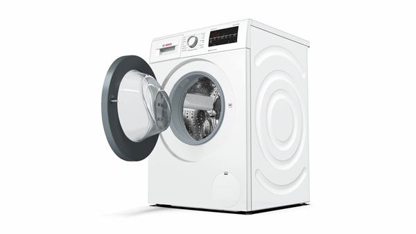 Bosch tvättmaskin WAT2849SSN - Noga Utvalt – Pressade priser 9616f22e4b32f